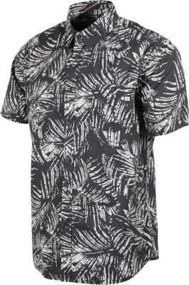 Salty Crew Weathered S/S Shirt - vintage black - view large