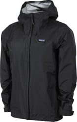 Patagonia Torrentshell 3L Jacket - black