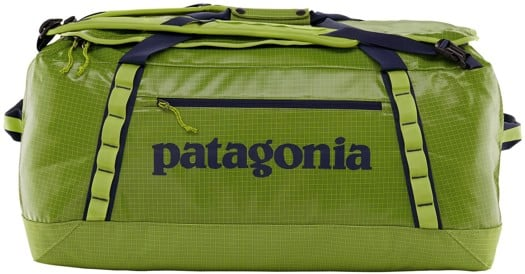 Patagonia Black Hole Duffel 70L Duffle Bag - peppergrass - view large