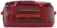 Patagonia Black Hole Duffel 70L Duffle Bag - roamer red