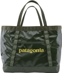 Patagonia Black Hole Gear Tote Duffle Bag - camp green