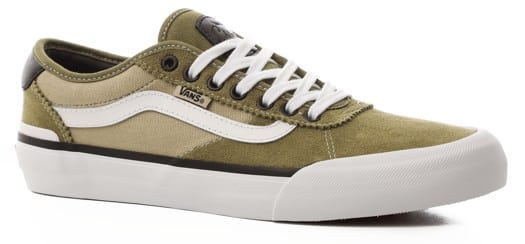 Vans Chima Pro 2 Skate Shoes - view large