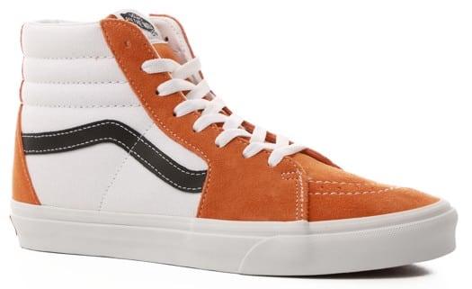 Vans Sk8-Hi Skate Shoes - (retro sport