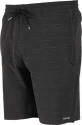 Volcom Packasack Lite Packable Shorts - black
