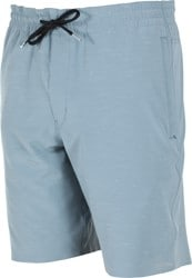 Volcom Packasack Lite Packable Shorts - stormy blue