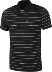 Brixton Hilt Polo Shirt - black