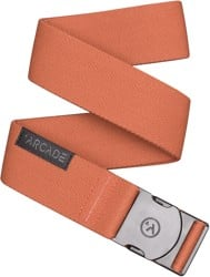 Arcade Belt Co. Ranger Belt - deep copper