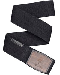 Arcade Belt Co. Vision Belt - black/black