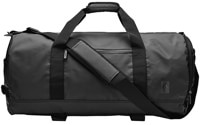 Nixon Pipes 45L Duffle Bag - all black