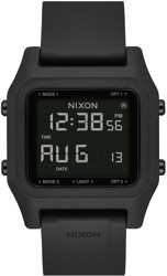 Nixon Staple Watch - black