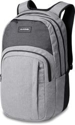 DAKINE Campus L 33L Backpack - greyscale