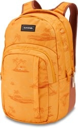 DAKINE Campus L 33L Backpack - oceanfront