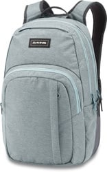 DAKINE Campus M 25L Backpack - lead blue