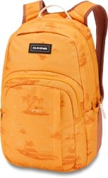 DAKINE Campus M 25L Backpack - oceanfront