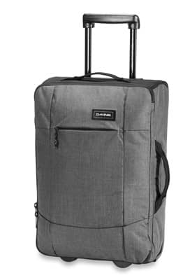DAKINE Carry On EQ Roller 40L - carbon - view large