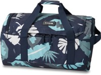 DAKINE EQ 35L Duffle Bag - abstract palm