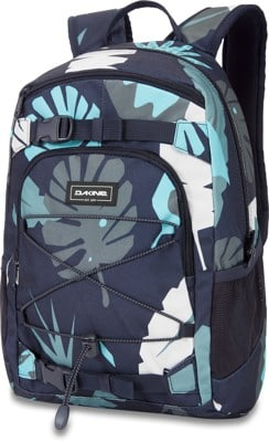 DAKINE Grom 13L Backpack - abstract palm - view large