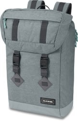 DAKINE Infinity Toploader 27L Backpack - lead blue