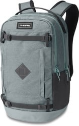 DAKINE URBN Mission 23L Backpack - lead blue