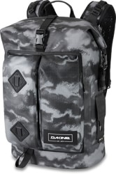 DAKINE Cyclone II Dry Pack 36L Backpack - dark ashcroft camo