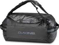 DAKINE Ranger 60L Duffle Bag/Backpack - black