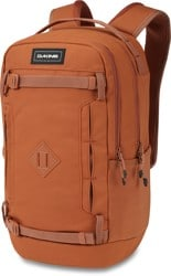 DAKINE URBN Mission 23L Backpack - phil morgan