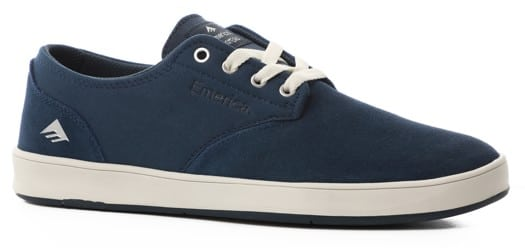 Emerica Romero Laced Skate Shoes - blue - view large