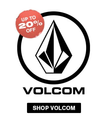 Volcom Snowboard Clothing On Sale