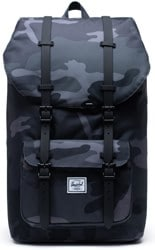 Herschel Supply Little America Backpack - night camo
