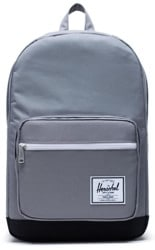 Herschel Supply Pop Quiz Backpack - grey/black