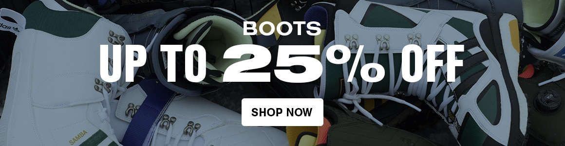 2020 Snowboard Boots On Sale