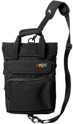 Enjoi Field Body Bag - black