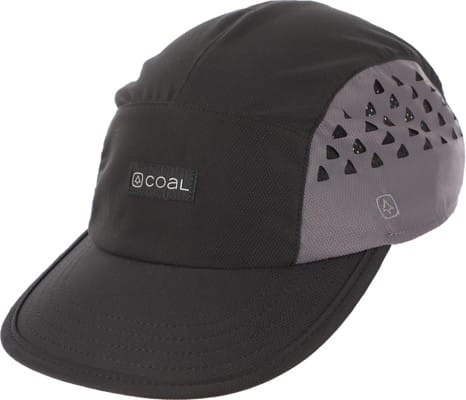 Coal Provo 5-Panel Hat - view large
