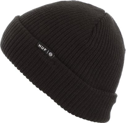 HUF Essentials Usual Beanie - view large