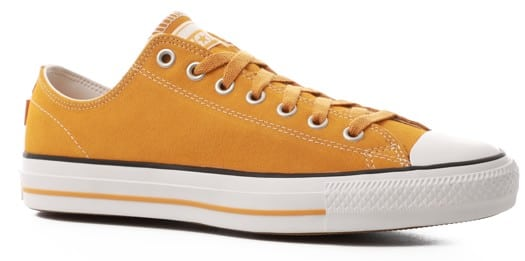 Converse Chuck Taylor All Star Pro Skate Shoes - sunflower gold/white/sunflower - view large