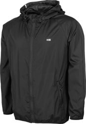 Salty Crew Seawall Packable Jacket - black