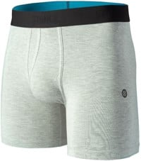 Stance Staple Butter Blend Boxer Brief - heather grey