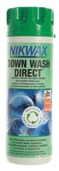 Nikwax Down Wash Direct Cleaner