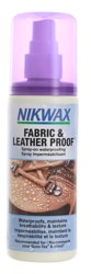 Nikwax Fabric And Leather Waterproofing Spray