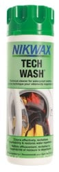 Nikwax Tech Wash Outerwear Cleaner