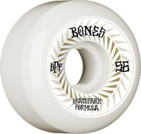 Bones SPF P5 Skateboard Wheels - spines (81b)