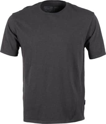 Patagonia Organic Cotton Lightweight T-Shirt - ink black - view large