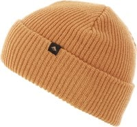 Emerica Triangle Cuff Beanie - tan