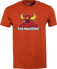 Toy Machine Monster T-Shirt - austin