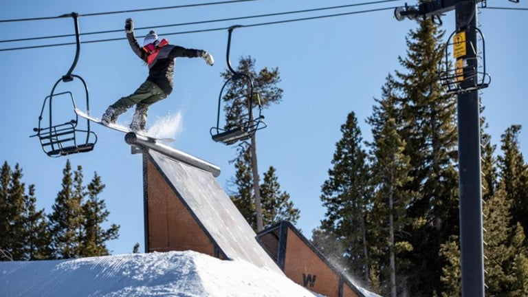 The Road to Ms. Superpark 2020 | Catching up with Nora Beck