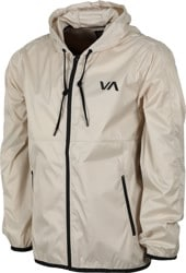 RVCA Hexstop IV Windbreaker - birch