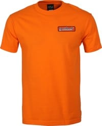 OJ Two Tone T-Shirt - orange