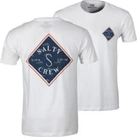 Salty Crew Tippet Nomad T-Shirt - white