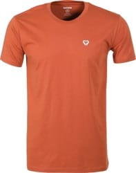 Tactics Icon T-Shirt - copper