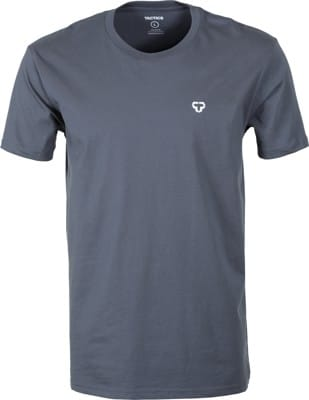 Tactics Icon T-Shirt - petrol blue - view large